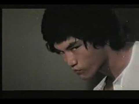 Bolo Yeung vs Dragon Lee