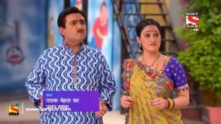 Taarak Mehta Ka Ooltah Chashmah - तारक मेहता - Episode 2145 - Coming Up Next