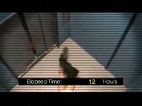 41 horas encerrado en ancensor con diarrea