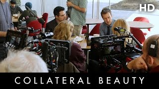 Collateral Beauty (2017) Finding Collateral Beauty Featurette [HD]
