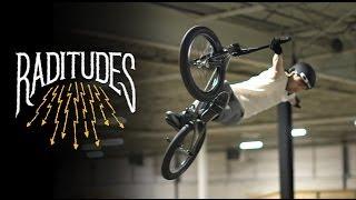 Raditudes: Ripping up Joyride 150 | S1E3