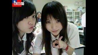 Girls of South Korea VS Girls of taiwan