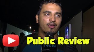 Mr. Joe B Carvalho - Public Review