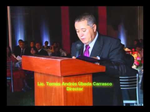 DISCURSO FIESTA DE PROMOCION 2011 5° SECUNDARIA