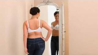 How To Measure Your Bra Size | Evans