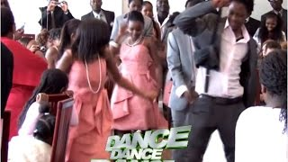 Awesome Wedding Dance Entrance - MARRY ME