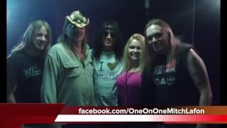Guns N' Roses  (2016 Alan Niven interview) - plus Q5