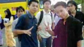 Ausmat 17 Graduation Video