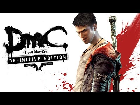 Xxx Mp4 DmC Devil May Cry Definitive Edition All Cutscenes Game Movie 1080p 60FPS 3gp Sex