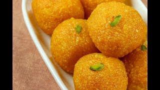 how to make  Motichoor Ladoo at home - Motichoor boondi ladoo - Motichoor Ladoo Recipe in urdu/hindi