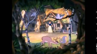 Disney Feminist Review: Snow White (v2)