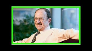 Harold varmus stepping down as director of u.s. cancer institute