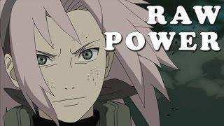 Naruto Shippuden Episode 373 Impressions Sakura's Way