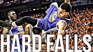 NBA Hard Falls