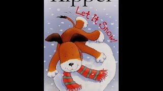 Opening to Kipper: Let It Snow 2002 VHS