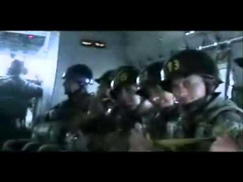 Curso Basico de Paracaidismo Militar 2010