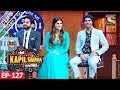 Download Video A Chinese Question - The Kapil Sharma Show - 13th August, 2017 3GP MP4 FLV