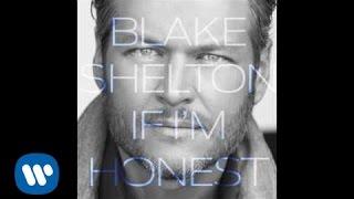 Blake Shelton - Every Goodbye (Official Audio)