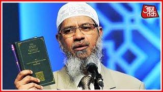 Download Halla Bol: Zakir Naik Issues New Video Statement, Hits Out At Media 3Gp Mp4