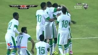اهداف مباراة العراق 0-2 السعودية تصفيات التأهيل لكأس آسيا 2015 (2013/10/15)  Iraq 0-2 Saudi Arabia