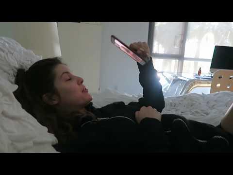 Xxx Mp4 HE GRABBED MY BUTT 😏 Amanda Cerny 3gp Sex