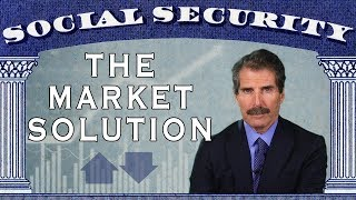 Free-Market Social Security