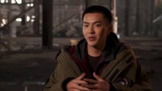 xXx: Return of Xander Cage | Featurette: Kris Wu | Paramount Pictures UK