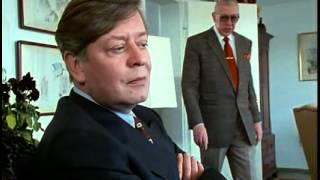 L'ispettore Derrick - La stanza vuota (Das leere Zimmer) - 261/96