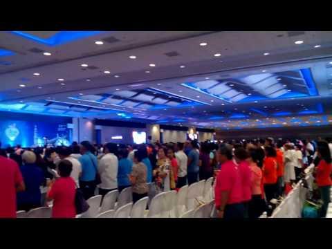 Xxx Mp4 National Marian Congress 2017 Day 1 Part 1 Of 4 3gp Sex