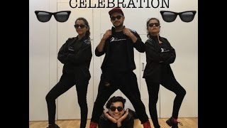 KALA CHASHMA - ALL IN ONE | Deep Mehta Choreography | Hiphop | Contemporary | Jazz | Bollywood