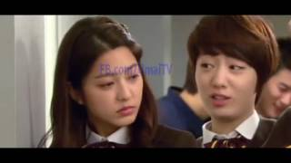 E8 Sekolah 2013 || Korean Drama's School 2013 English Subtitle ||