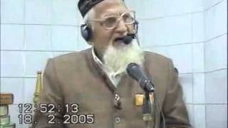 Hazrat Umar bin abdul aziz aur yazid