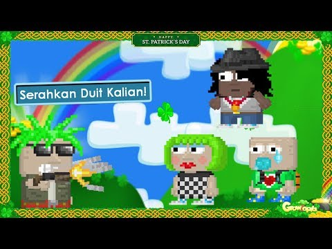 Kisah Kakak Adik New Series part 17 | GROWTOPIA INDONESIA
