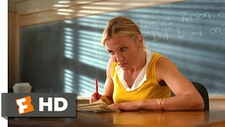 Bad Teacher (2011) - Not Working Hard Enough Scene (8/10)   Movieclips