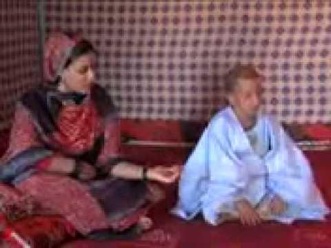 شريط كوميدي عن الواقع بمخيمات اللاجئين الصحراويين