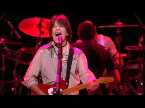 John Fogerty-Hey Tonight (Live)