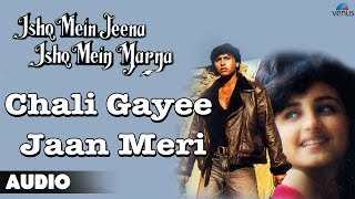 Chali Gayee Jaan Meri Full Audio Song | Ashif Shaikh, Divya Dutta |