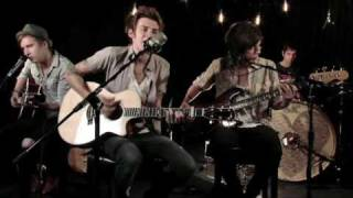A Rocket to the Moon - She's Killing Me ( Acoustic Music Video )
