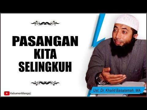 Xxx Mp4 Jika Pasangan Kita Selingkuh Ustadz Dr Khalid Basalamah MA 3gp Sex