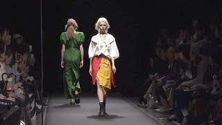Perminute   Spring Summer 2018 Full Fashion Show   Exclusive