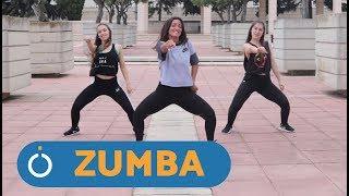 Coreografía de ZUMBA para ADELGAZAR - FITNESS 2018