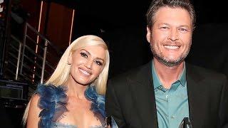 'The Voice' Season 12 Premiere: Watch Gwen Stefani and Blake Shelton Adorably Bicker and Compete