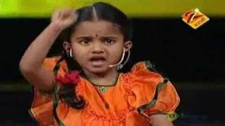 Marathi Paul Padte Pudhe Feb. 22 '11 - Sumedha Triphale