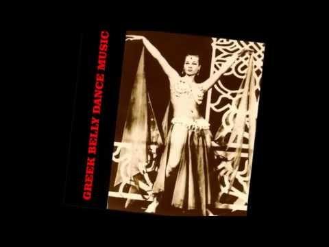 Bouzouki Belly Dance - Greek Oriental Orchestra mp3