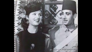 Sabah صباح - Official FB  Page  - Exclusive - الفيلم النادر : قلبي و سيفي 1947