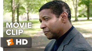 The Equalizer 2 Movie Clip - I Went To Your Funeral (2018) | Movieclips Coming Soon