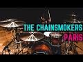 Download Video The Chainsmokers - Paris   Matt McGuire Drum Cover 3GP MP4 FLV
