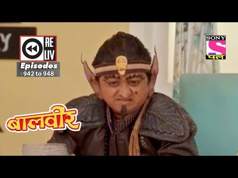 Xxx Mp4 Weekly Reliv Baalveer 28th Apr 2018 To 04 May 2018 Episode 942 To 948 3gp Sex