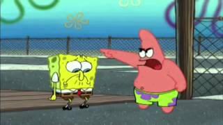 Spongebob Sings Dark Horse