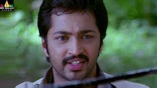 Anumanaspadam Movie Treasure Hunt Scene | Telugu Movie Scenes | Sri Balaji Video